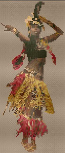 Lanarte cross stitch patterns and kits - Cross Stitch Supplies