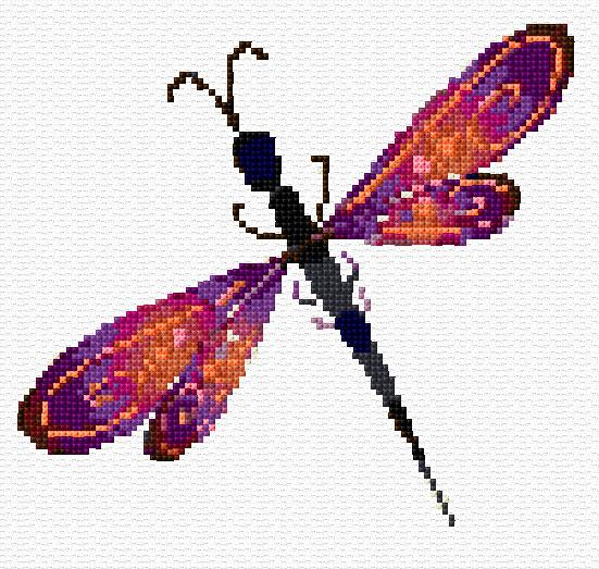 Cross Stitch Patterns by Scarlet Quince ™ | Free Cross Stitch