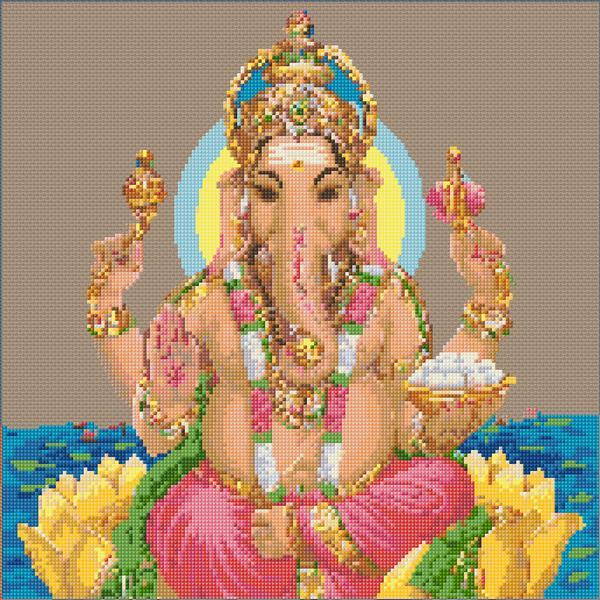 Ganesha Anns Cross Stitch Patterns