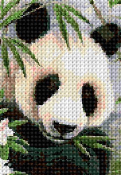 Pandax-stitch10 Free Patterns Online