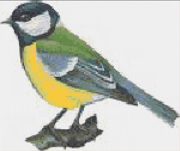 Titmouse ann s cross stitch patterns